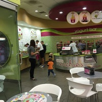 Photo taken at Menchie's by Kathy W. on 10/15/2016