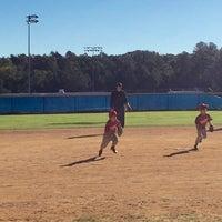 Photo taken at Hillside High School by Kathy W. on 10/22/2016