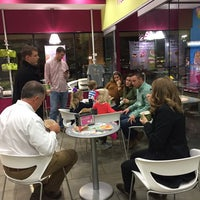 Photo taken at Menchie's by Kathy W. on 12/30/2016