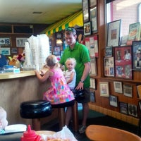 Photo taken at Dick's Hot Dog Stand by Kathy W. on 6/6/2015