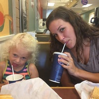 Photo taken at Jersey Mike's Subs by Kathy W. on 7/19/2017
