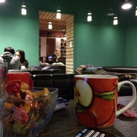 Photo taken at Time cafe by Azamat A. on 10/17/2013