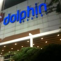 11/18/2012 tarihinde Enis E.ziyaretçi tarafından Dolphin Center AVM'de çekilen fotoğraf
