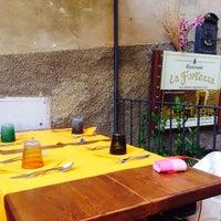 Foto scattata a La Fortezza Ristorante da Stefano M. il 4/21/2014