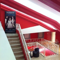 Photo taken at Cinemex Reforma - Casa de Arte by Jean V. on 2/23/2013
