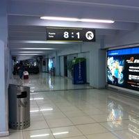 Foto tomada en Terminal 1 por Jean V. el 2/10/2013