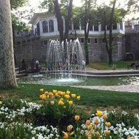 5/4/2013 tarihinde Kenan Ç.ziyaretçi tarafından Gülhane Parkı'de çekilen fotoğraf