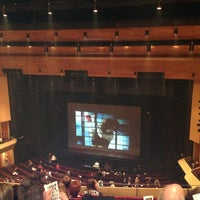 Photo taken at Kentucky Center for the Performing Arts by Rebecca W. on 1/20/2013