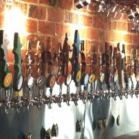 Photo taken at World of Beer by Jim H. on 5/17/2013