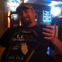 Photo taken at Hoplite Pub and Beer Garden by Jim H. on 12/28/2013