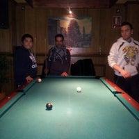 Foto tomada en Babel Café-Pub por Paqui C. el 1/16/2013