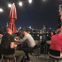 Photo taken at Brooklyn Barge by Harun K. on 10/6/2017