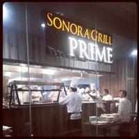 Foto tirada no(a) Sonora Grill Prime por Sonora Grill Prime em 11/27/2013
