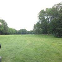 Photo taken at Currie Park Golf Course by Rohin S. on 7/6/2013