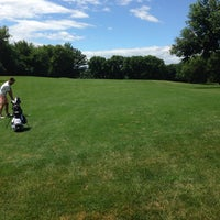 Photo taken at Cleary Lake Golf Course by Rohin S. on 7/27/2014