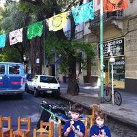 Photo taken at Risas de la Tierra by CC on 12/7/2012