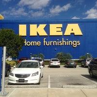 Photo taken at IKEA Sunrise by Edward V. on 2/2/2013