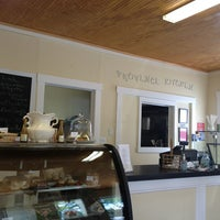 Photo taken at Provence Kitchen by Jim C. on 8/6/2013
