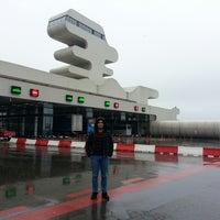 Photo taken at Batumi by YUSUF KAYA on 3/17/2013