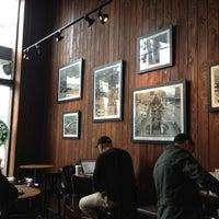 Photo taken at Starbucks by Anna B. on 3/5/2013