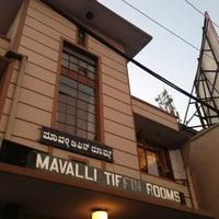 Photo taken at Mavalli Tiffin Room (MTR) by viKas r. on 3/3/2013