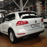 Снимок сделан в Volkswagen Атлант-М пользователем Александр П. 4/24/2013