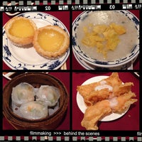 Photo taken at Big Gun Chinese Restaurant (廣州樓) by Daniel J. on 10/16/2013