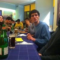 Photo taken at Sciuè Sciuè by Federico E. on 12/14/2012