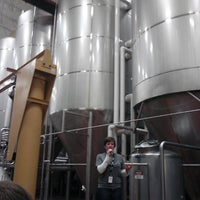 Photo taken at Summit Brewing Company by Jungle Red Salon and Spa on 3/9/2013