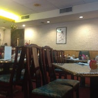 Photo taken at Wanfu Chinese Restaurant by George H. on 7/21/2013