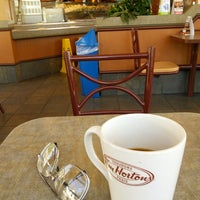 Photo taken at Tim Hortons by Greg F. on 7/13/2014