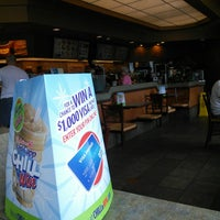 Photo taken at Tim Hortons by Greg F. on 6/29/2014