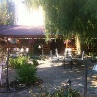 Photo taken at Restaurant Yanka by TBD on 7/24/2013