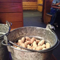Photo taken at Texas Roadhouse by Clyde A. on 10/3/2013