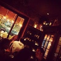 Photo taken at Sofia Wine Bar by Jenni J. on 7/12/2013
