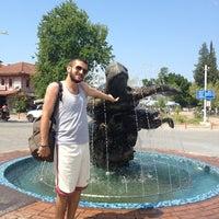 7/22/2013 tarihinde Haşim Ş.ziyaretçi tarafından Dalyan Çarşı'de çekilen fotoğraf