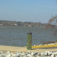 Photo taken at Lake Greenwood by Amy B. on 3/16/2013