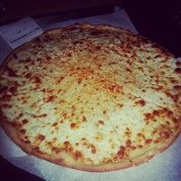 Photo taken at Austin's Pizza by Jordan W. on 12/4/2012
