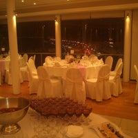 Photo taken at Poseidon Hotel by Docktor T. on 3/10/2013