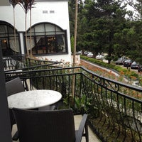 Photo taken at Cameron Highlands Resort by Rayken G. on 10/18/2014