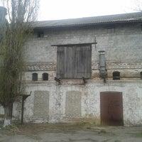 Photo taken at Братолюбовка by Dimonug U. on 4/19/2014