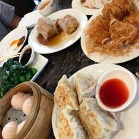 Photo taken at Dim Sum King 點心皇 by Ron N. on 5/21/2017