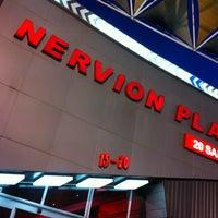 Photo taken at Cines Nervión Plaza by Lunna L. on 8/6/2013