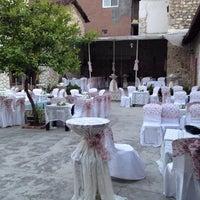 Photo taken at Villa Lapideum Taş Hanı by DjHüseyin A. on 5/31/2014