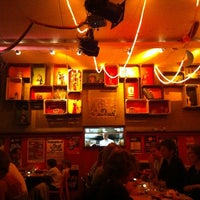 Photo taken at Ernesto's Cantina Mexicana by Valérie M. on 8/31/2013