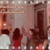 Photo taken at Azúcar de Cuba by Erasmus Club S. on 12/5/2012