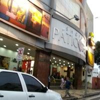 Photo taken at Shopping Pátio Belém by Luanna B. on 4/14/2013