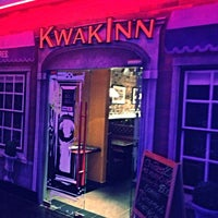 Photo taken at Kwakinn by Владислав I. on 7/12/2013