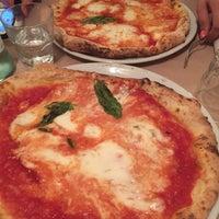 Photo taken at Solo Pizza by Luigi G. on 6/11/2017