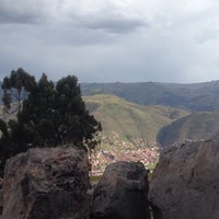 Photo taken at Perú Cusco by María José G. on 6/9/2015